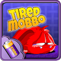 Tired Mobbo Battery Widget