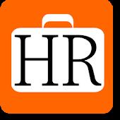 HR Interview Briefing