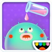 Tải Game Toca Lab