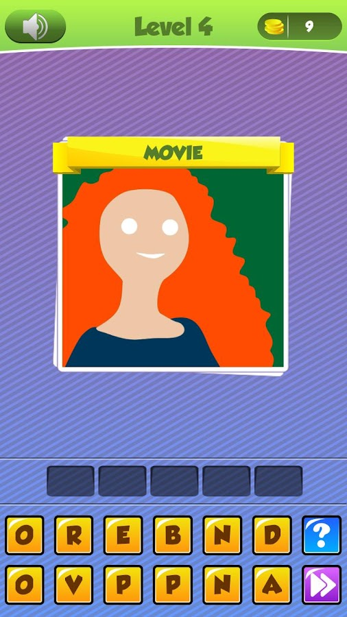 Icomania – Guess the Icon - screenshot