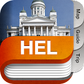 Helsinki City Guide & Map