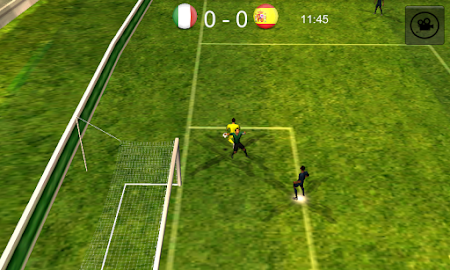 Top Soccer Games Legends 1.6 screenshot 84703