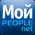 PEOPLEnet icon