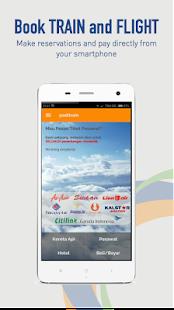 Train & Flight - PadiTrain - screenshot thumbnail