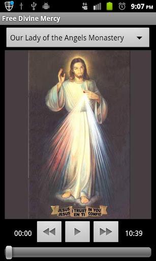Divine Mercy Chaplet image 1