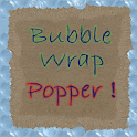 Bubble Wrap Popper logo