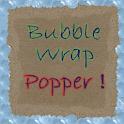 Bubble Wrap Popper logo