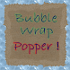 Bubble Wrap Popper