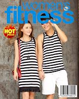 Screenshot of Magazine  Cover
