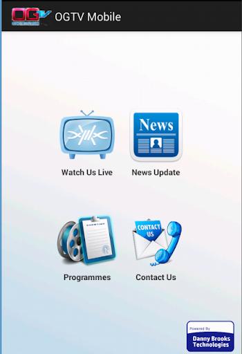 OGTV Mobile