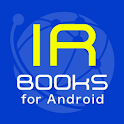 IR-Books for Android logo