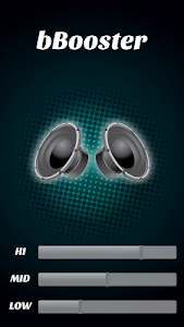 Easy Bass Booster / EQ v1.10.4