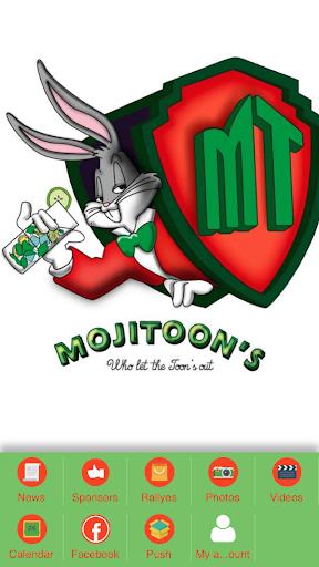Mojitoon's