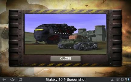 Z Origins - (Z The Game) Screenshot 12