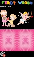 Screenshot of Valentine Day Games