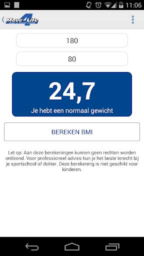 【免費健康App】Move4Life-APP點子