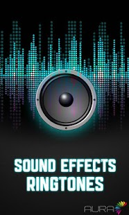 Sound Effects Ringtones - screenshot thumbnail