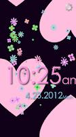 Screenshot of Alarm Clock ! Flower Flow !