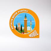 Antalya Şehir Portalı