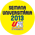 Semana Universitária da UPE icon