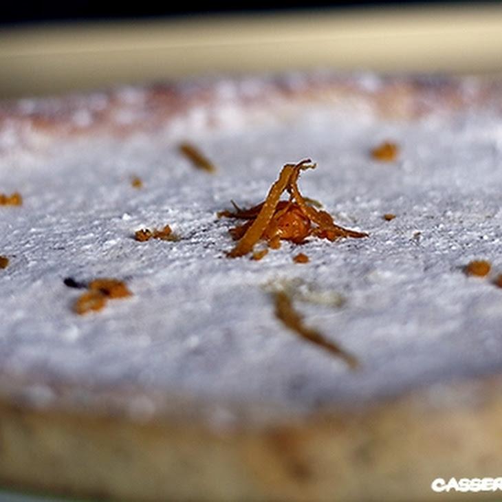 Brousse Pie Recipe