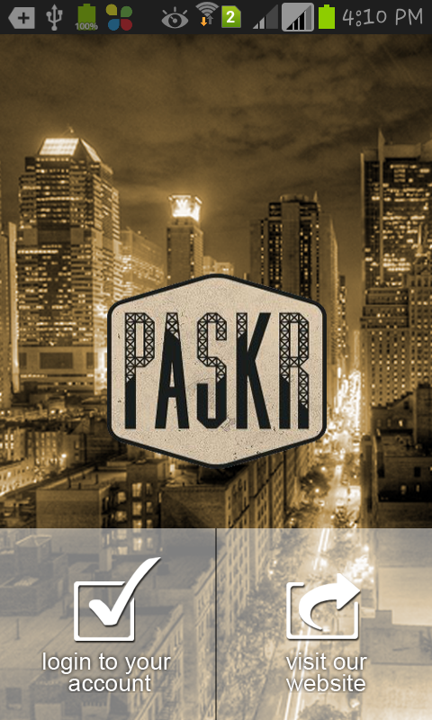Paskr On the Move- screenshot