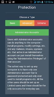 玩免費工具APP|下載Security Central app不用錢|硬是要APP