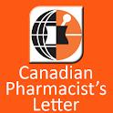 Canadian Pharmacist's Letter® logo
