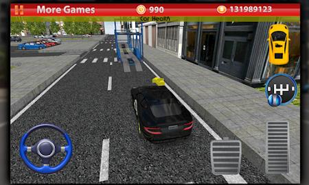 Cargo Transport Driver 3D 1.1 screenshot 15842