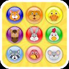 Enfants téléphone Babyphone icon