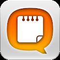 Qnotes icon