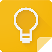 Google Keep - Notes and Lists (사진 기록?)