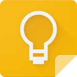 Google Keep - Notes and Lists 5.0.503.03 (Wear OS)