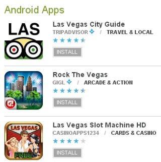 免費旅遊App|Las Vegas|阿達玩APP