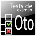 Otorrinolaringología en tests