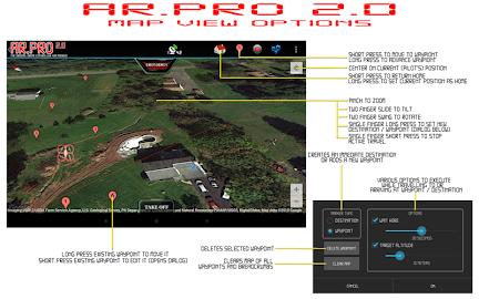 AR.Pro 2 for AR.Drones Screenshot 11