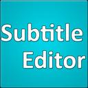 Subtitle Editor APK
