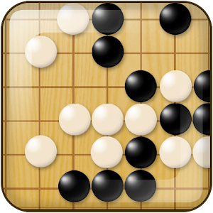 Silver Star (Go, Weiqi, Baduk) for PC and MAC