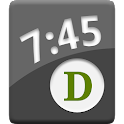 Time tracker, TimePunch Demo icon