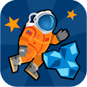 Space Shuffle Puzzle Game icon
