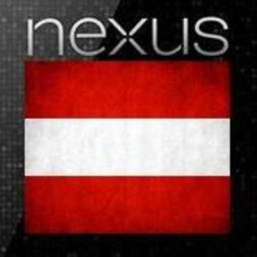 Nexus Austria Community 新聞 App LOGO-APP試玩