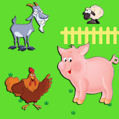 Learn German ABC And Animals