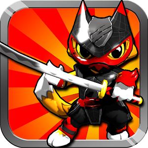 Ninja Kitty Mod (Unlimited Money) v1.03 APK