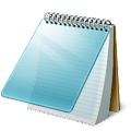 App Fast notepad APK for Kindle