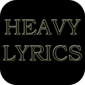 Heavy Lyrics icon