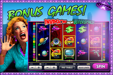 Caesars Slots - screenshot thumbnail