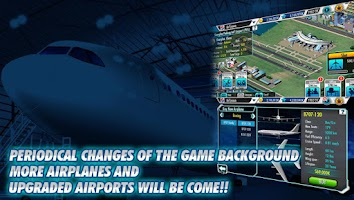 Screenshot of AirTycoon 3