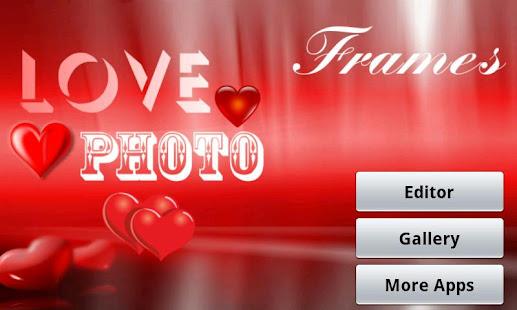 Love & Wedding Photo Frames - Apps on Google Play