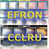 EFRON-CCLRU GRADING SCALES