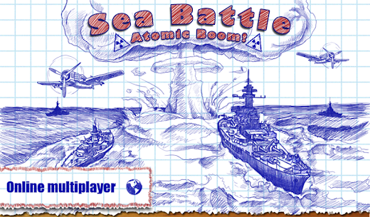 Sea Battle 1